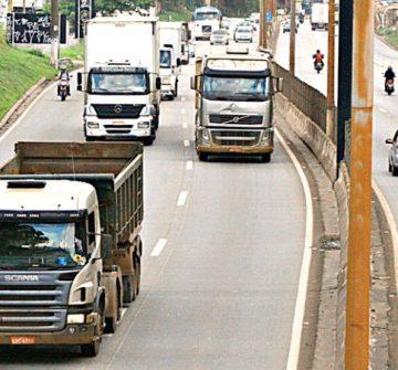 Comissão sugere implantação de áreas de escape no Anel  Rodoviário de BH