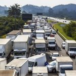 Presidente sanciona lei que define preço mínimo para o frete