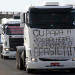 Entidades negam possibilidade de nova greve de caminhoneiros