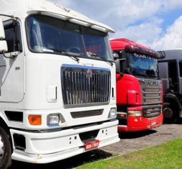 Financiamento do BNDES para caminhoneiro autônomo investir em manutenção tem juros de 12% ao ano