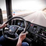 Caminhões impressionam por avançada tecnologia e conforto para os motoristas