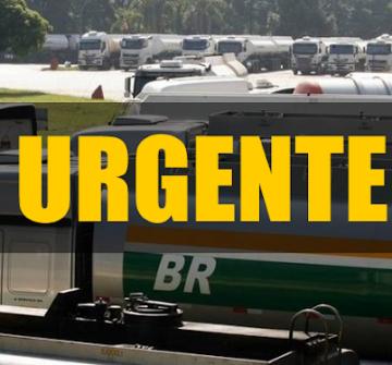 Petrobras anuncia redução de R$ 0,10 no preço do óleo diesel e mudança na política de preços